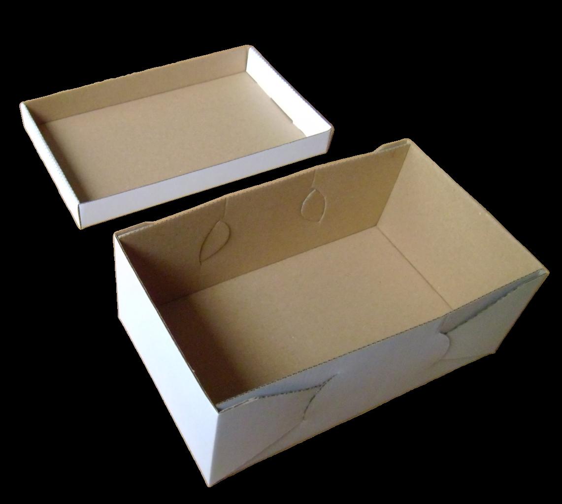 cipős, csizmás dobozok Cipős doboz, fedeles (250x150x100